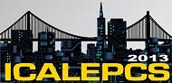 ICALEPCS 2013 Logo
